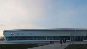 22-08-2016 13:40 Po kontroli na lubelskim lotnisku CBA zawiadamia prokuraturę
