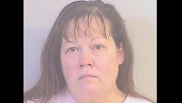 Babcia oskarżona o zabójstwo wnuka. Twierdzi, że z nim tańczyła