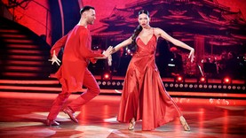 Dancing with the Stars. Taniec z Gwiazdami - sezon 11, odcinek 3