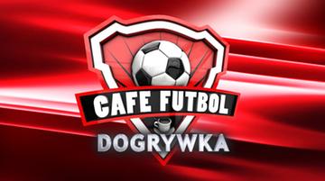 Dogrywka Cafe Futbol o reprezentacji Polski. Kliknij i oglądaj!