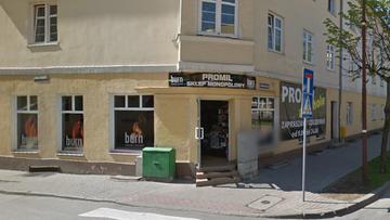 """Inspektorzy pracy skontrolowali sklep żony posła PiS. """"Wynik może być znany jeszcze w tym tygodniu"""""""
