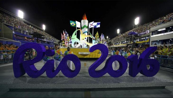 Rio 2016: Tajemnicze zaginięcie dwójki sportowców!