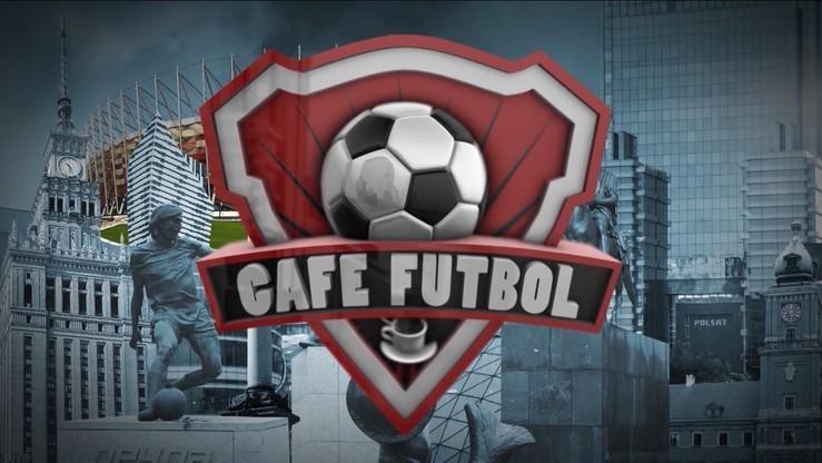Cafe Futbol wraca po przerwie w nowej odsłonie!