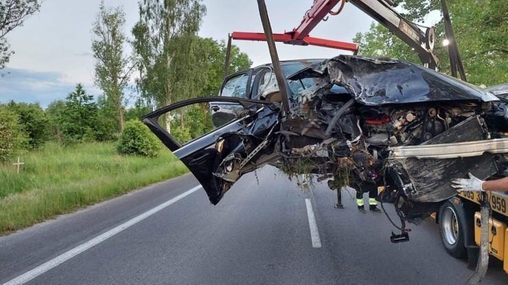 Dominik H. zatrzymany w Niemczech. Spowodował wypadek, w którym zginęło 3-letnie dziecko
