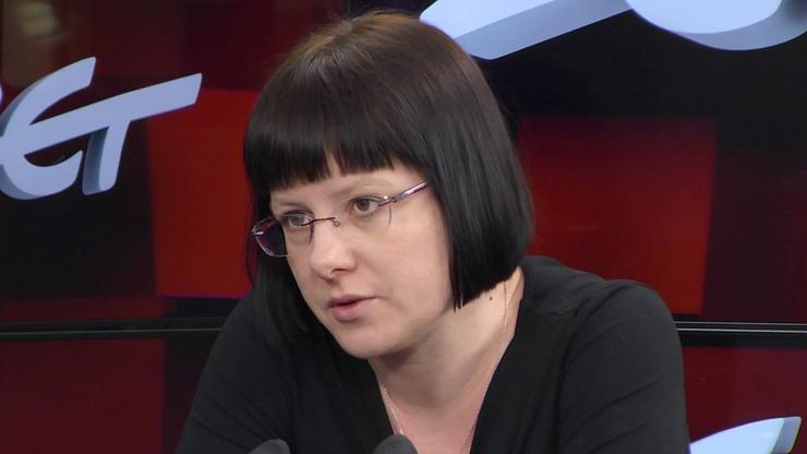 """Kaja Godek: to, co widzieliśmy w """"Botoksie"""", notorycznie dzieje się w szpitalach"""