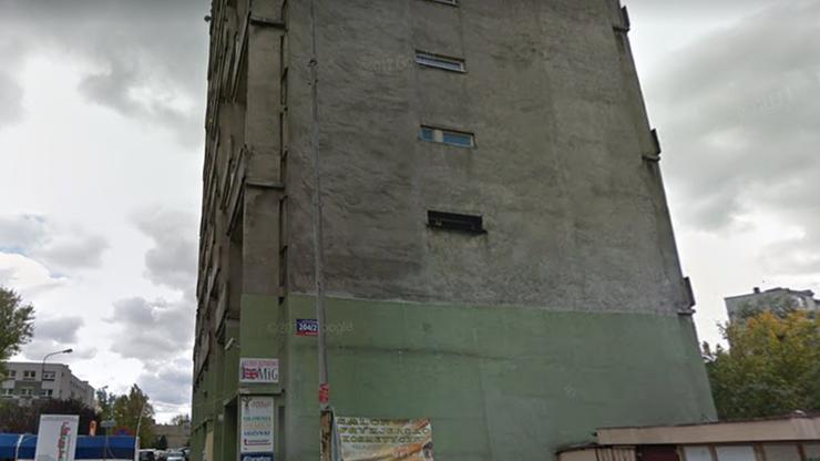 Łódź: dwaj mężczyźni spadli z 15. piętra. Remontowali windę