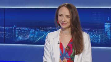 Dziemianowicz-Bąk: powrót Tuska to prezent dla Kaczyńskiego