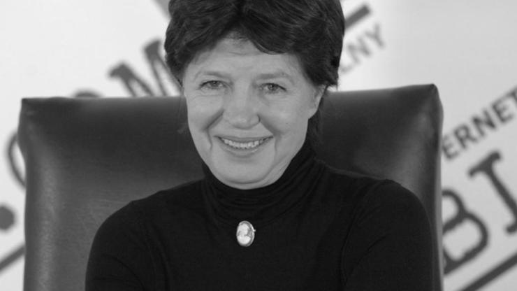 Nie żyje Izabella Sierakowska. Była posłanka SLD miała 74 lata