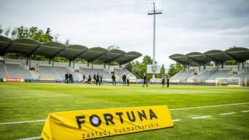 Magazyn Fortuna 1 Ligi: Transmisja TV i stream online - 16.08