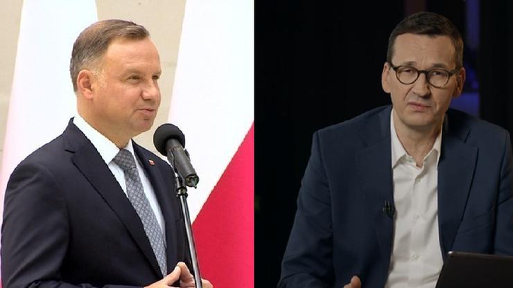 """""""Wotum nieufności dla Morawieckiego"""". Komentarze po prezydenckim wecie"""