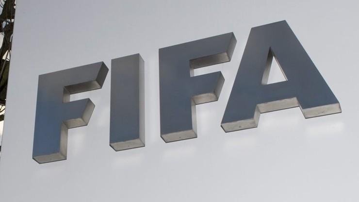 FIFA: Ponad 650 milionów dolarów trafiło w tym roku do agentów
