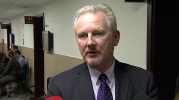 Kwaśniak: nieefektywne działania prokuratury umożliwiły przeprowadzenie zamachu na mnie