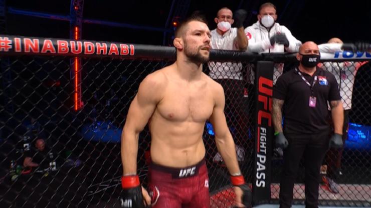 UFC: Daniel Cormier i Ariel Helwani zgodni. Mateusz Gamrot powinien wygrać