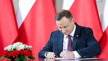Prezydent podpisał nowelę Prawa łowieckiego. Osoby poniżej 18. roku życia nie będą mogły polować