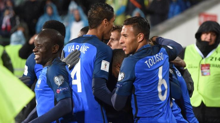 Francja - Włochy: Transmisja w Polsacie Sport Extra
