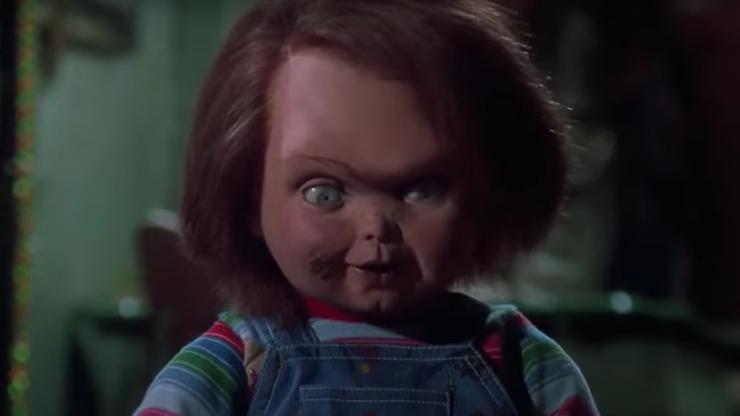 """""""Porywacz dziecka ma niecały metr i waży 7 kg"""". Służby ostrzegały przed postacią z horroru"""