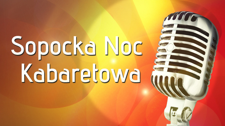 Sopocka Noc Kabaretowa