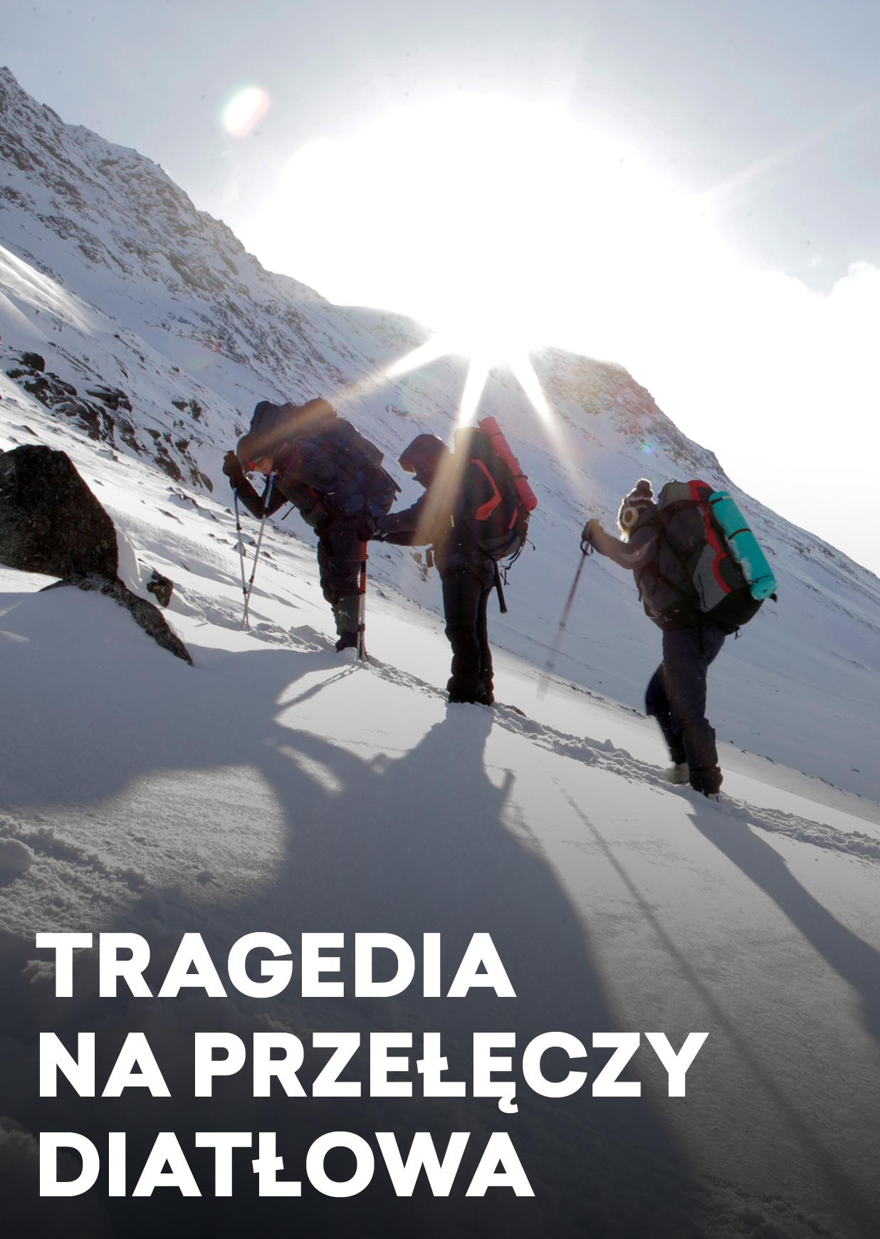 Tragedia na przełęczy Diatłowa