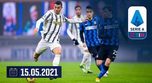 Juventus - Inter (cały mecz)