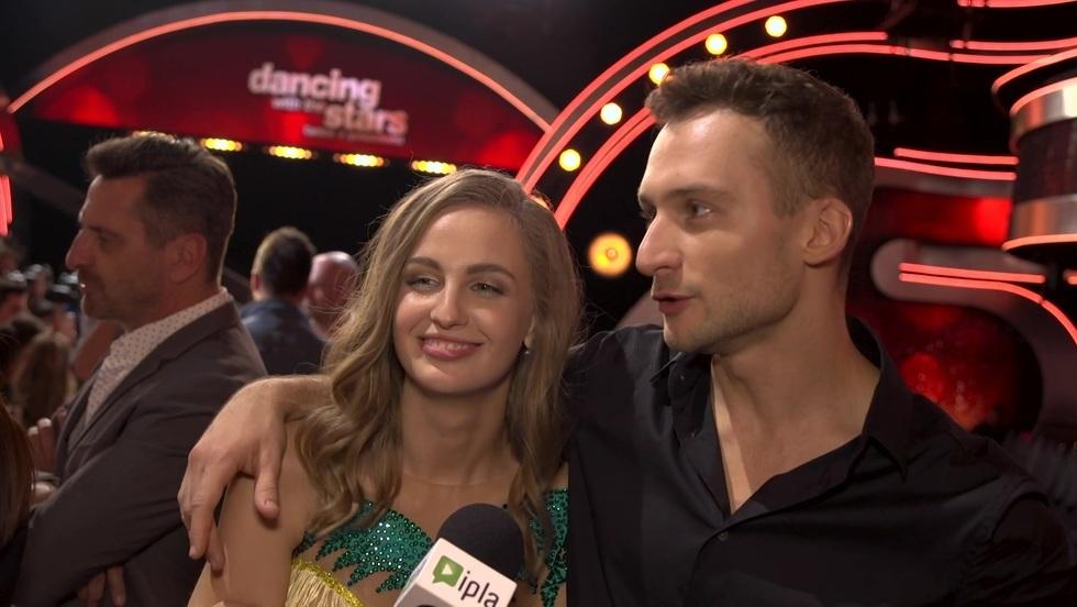 Magda Bereda i Kamil Kuroczko w coraz lepszej formie