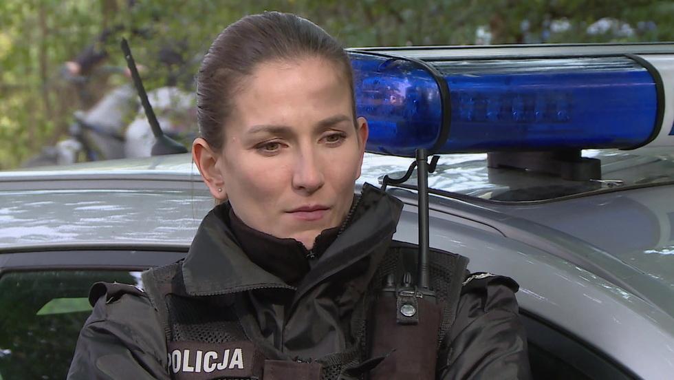 Policjantki i Policjanci - Odcinek 732