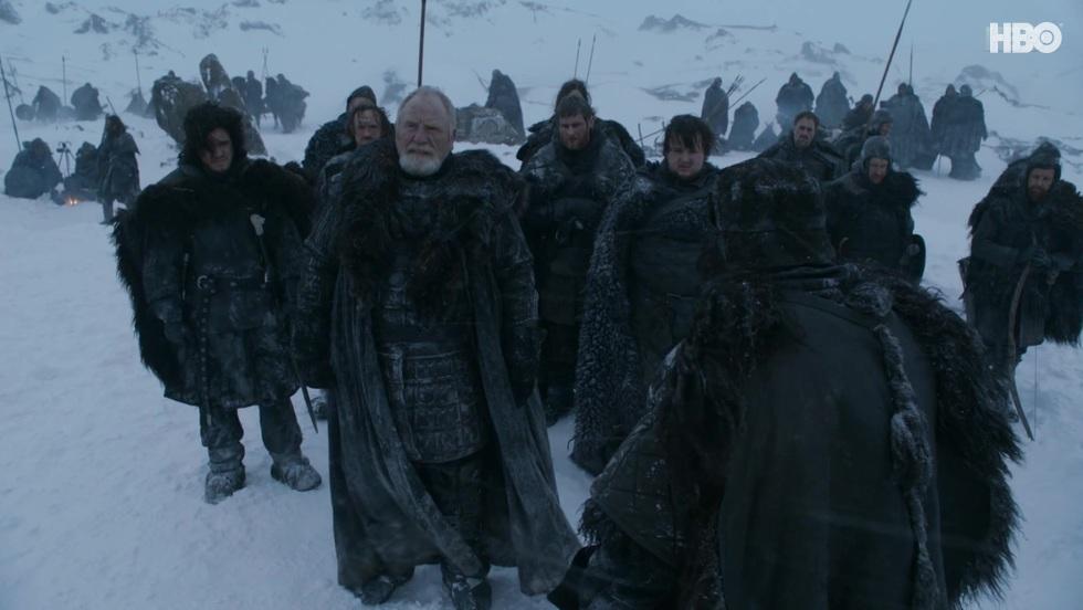 Gra o tron - Bohaterowie: Jon