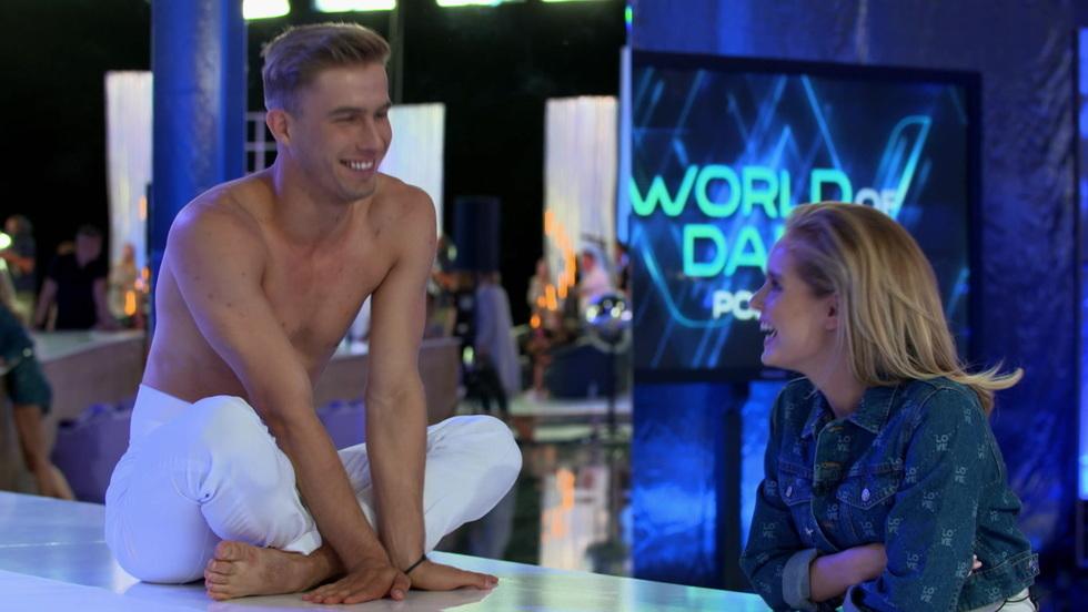 World of Dance - Odcinek 4