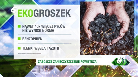 Czysta Polska - Odcinek 1
