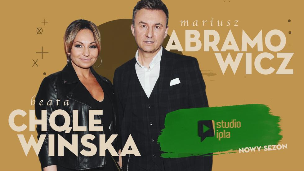 Studio IPLA - Beata Cholewińska i Mariusz Abramowicz