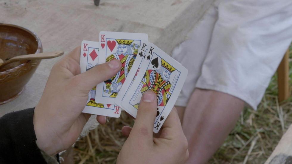 Magicy z ulicy - Odcinek 31