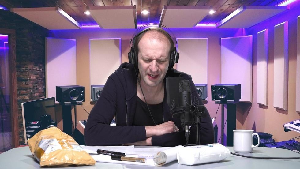 Kołcz Julian - Radio Julian