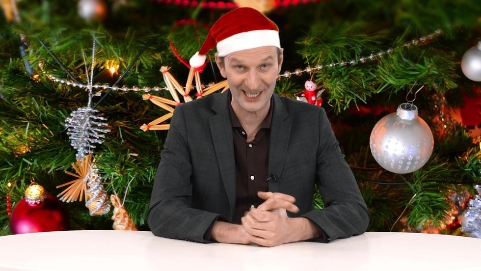 Kołcz Julian - Jak się ucieszyć z nietrafionego prezentu?