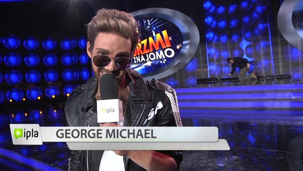 Druga twarz 5 - George Michael