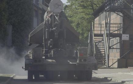 Militarni - Odcinek 4)