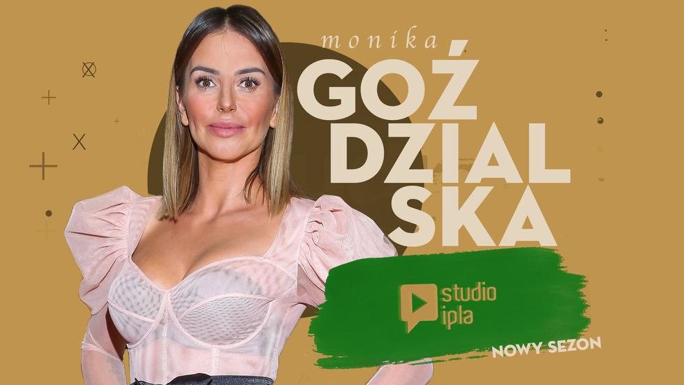 Studio IPLA - Monika Goździalska