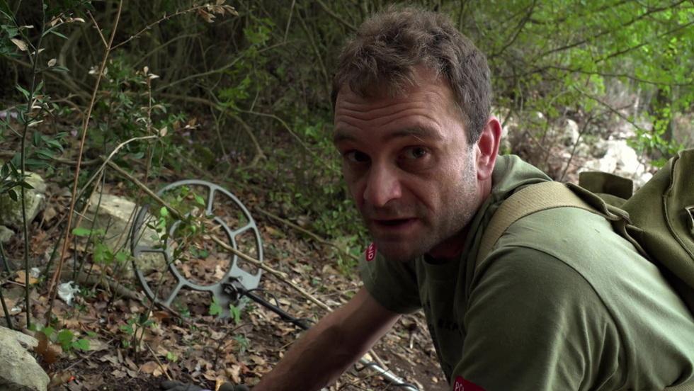 Poszukiwacze historii - Na tropach 5 Kresowej pod Monte Cassino