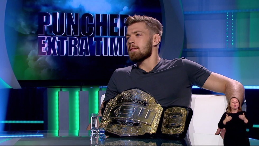 Puncher: Extra Time 01.10.2018