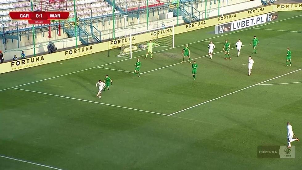 Magazyn Fortuna 1 Ligi - 19. kolejka
