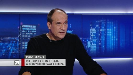 Gość Wydarzeń - Paweł Kukiz