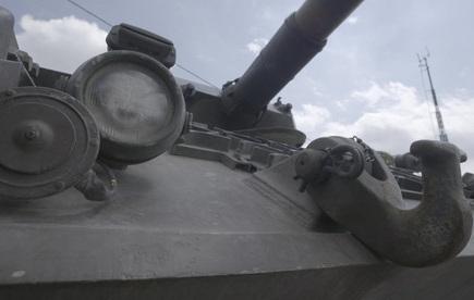 Militarni - Odcinek 2)