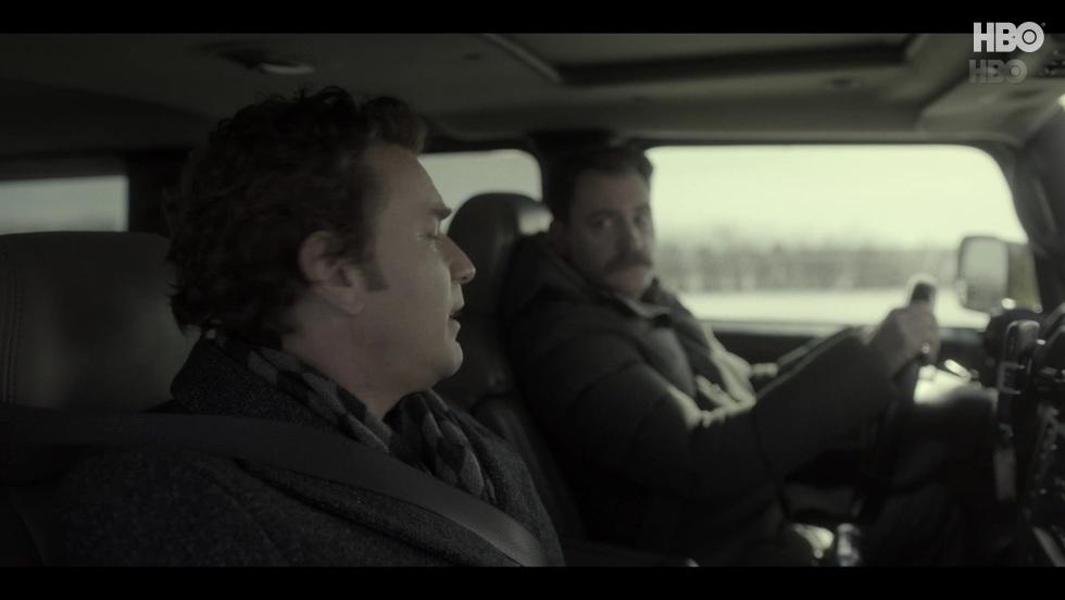 Fargo III, odc. 2