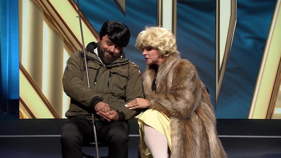 Gwiazdy Kabaretu - Odcinek 59
