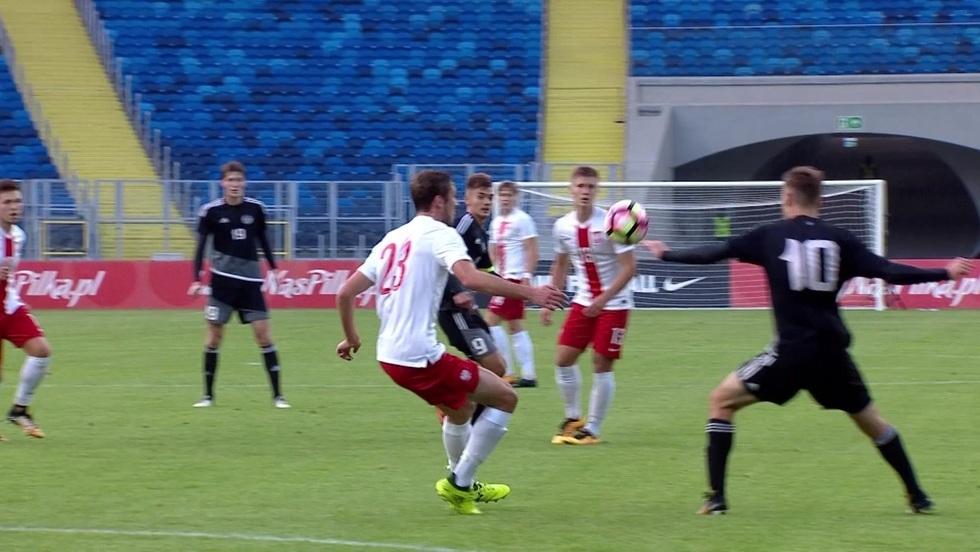 Polska U19 - Białoruś U19