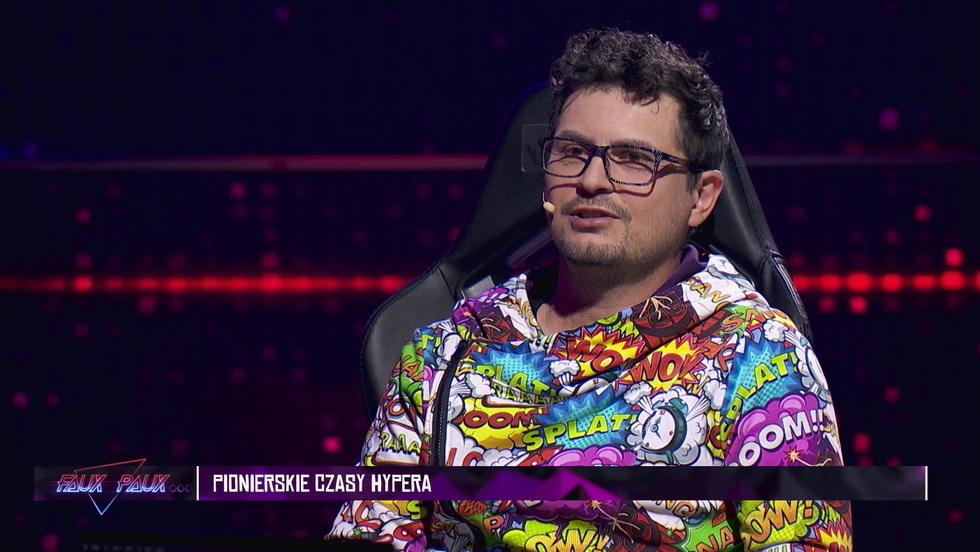 Faux Paux - Odcinek 46. ft. Tomasz Kreczmar