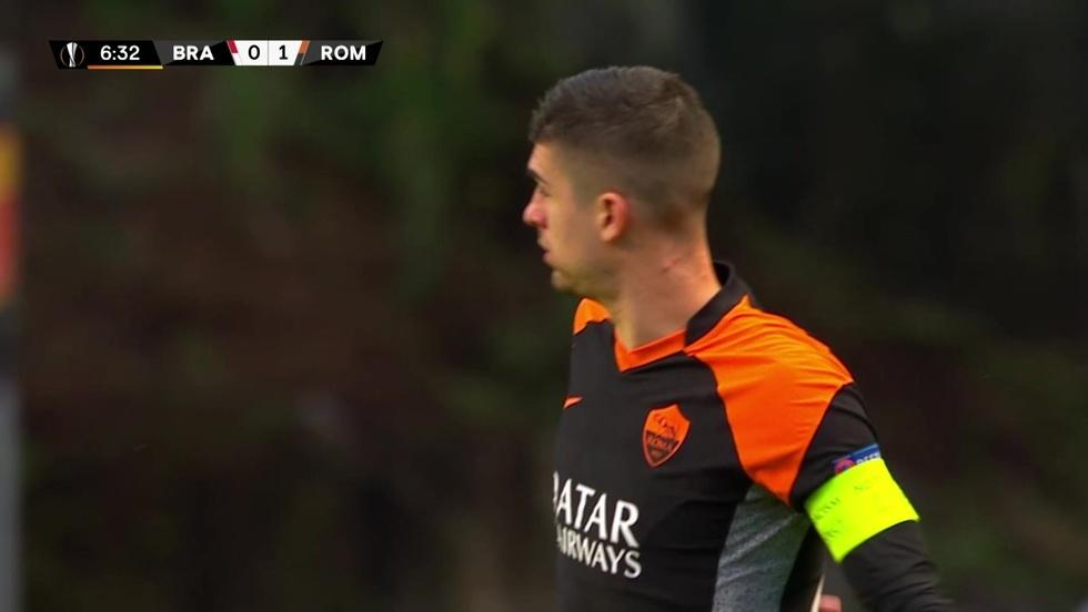SC Braga - AS Roma