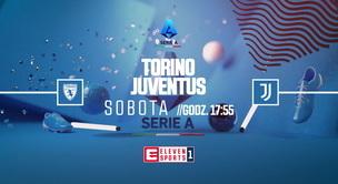 Torino - Juventus (zapowiedź)