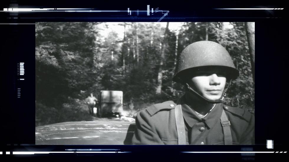 Poszukiwacze historii - Pierwsza bitwa tomaszowska