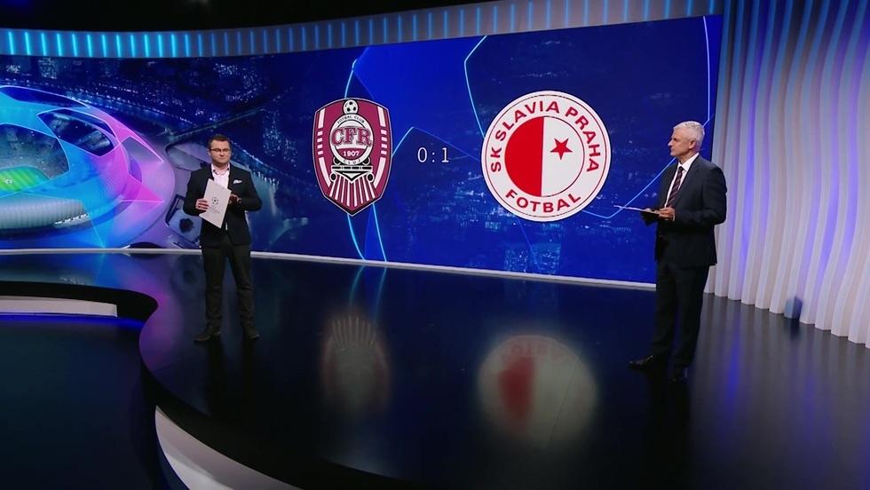 Magazyn Ligi Mistrzów 20.08.2019